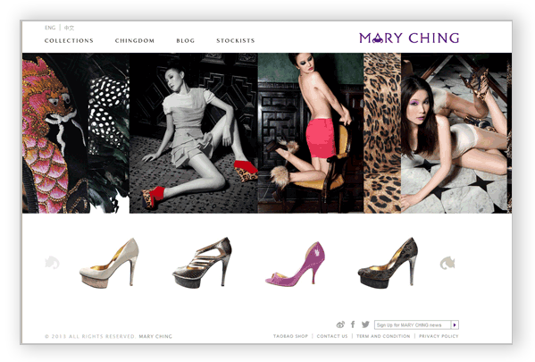 MARY CHING