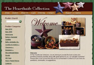The Hearth Side Collection